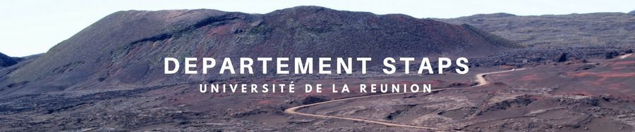 Informations administratives   UFR Sciences de l'Homme et de l